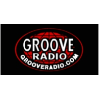 Logo of radio station Groove Radio