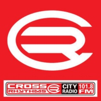 Logo of radio station Cross Rhythms