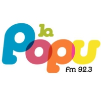 Logo of radio station Radio Popular 92.3