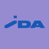 Logo of radio station IDA Raadio