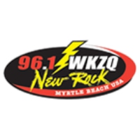 Logo of radio station WKZQ