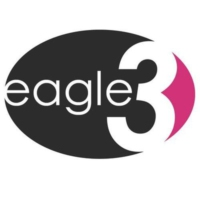Logo de la radio Eagle3