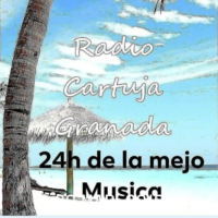 Logo of radio station Cartuja Radio