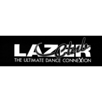 Logo of radio station Lazer Hot Hits