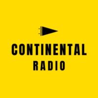 Logo of radio station Continental Radio