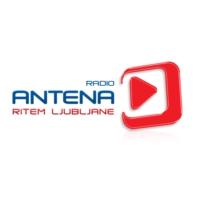 Logo of radio station Radio Antena