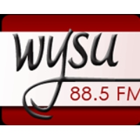 Logo of radio station WYSU HD2 88.5