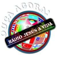 Logo of radio station Radio Jesus a Vida