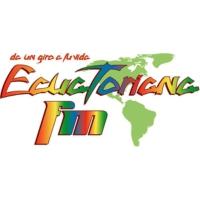 Logo of radio station Radio Ecuatoriana FM 88.4
