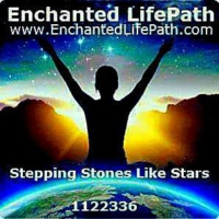 Logo of radio station Radio Enchanted LifePath