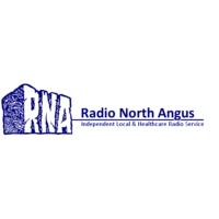 Logo of radio station Radio North Angus