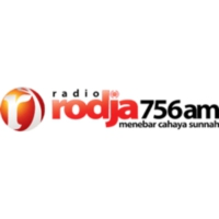 Logo of radio station Radio Rodja 756AM