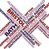 Logo of radio station BBC Radio Bristol
