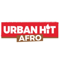 Logo de la radio Urban Hit afro