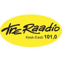 Logo of radio station Tre Raadio