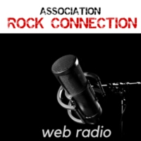 Logo of radio station Rock Connection webradio