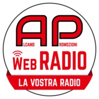 Logo of radio station AP Web Radio