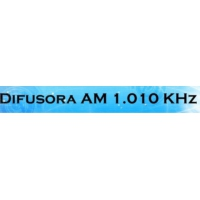 Logo of radio station Radio Difusora 1010 AM