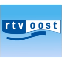 Logo of radio station RTV Radio Oost