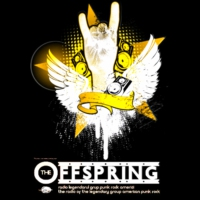 Logo de la radio The Offspring