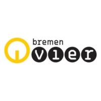 Logo of radio station Bremen Vier