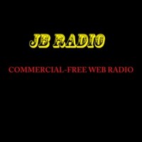 Logo of radio station JB RADIO-2