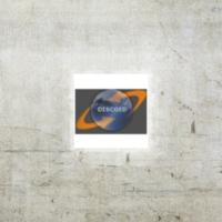 Logo of radio station DISCOID French Techno