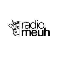 Logo of radio station Radio Meuh