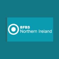 Logo de la radio BFBS Radio Northern Ireland