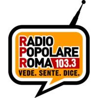 Logo de la radio Radio Popolare Roma