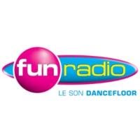 Logo de la radio Fun Radio (Belgique)