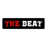 Logo of radio station The Beat