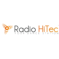 Logo of radio station Radio Hi-Tec