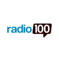Logo of radio station Radio 100FM