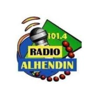 Logo of radio station Radio Alhendin FM 101.4