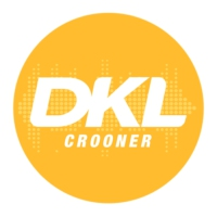 Logo of radio station DKL Crooners