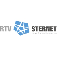 Logo of radio station RTV Sternet