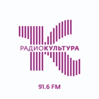Logo of radio station Радио Культура 91.6 FM