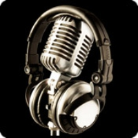 Logo of radio station Full Force Radio