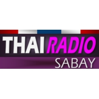 Logo of radio station THAI RADIO Sabay