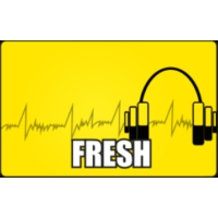 Logo of radio station Antenne Vorarlberg Fresh