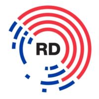 Logo of radio station Radio Dalmacija