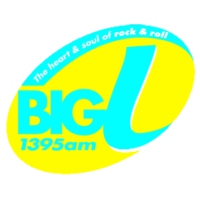 Logo of radio station Big L