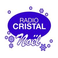 Logo de la radio Cristal Noël