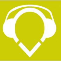 Logo of radio station Veluwe Centraal