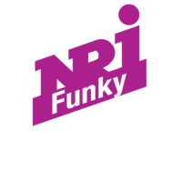 Logo of radio station NRJ Funky