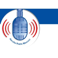 Logo of radio station Radio Marconi 2