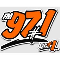 Logo de la radio XHHQ-FM 97.1 Radio