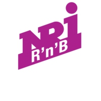 Logo of radio station ENERGY R&B