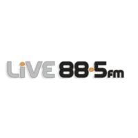 Logo of radio station CILV-FM LiVE 88.5